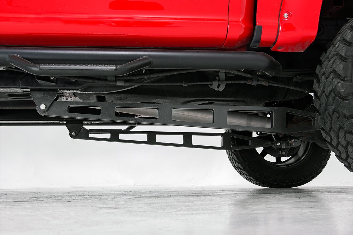 Traction Bar Kit for 15-16 4WD Ford F-150 Pickups [1070 ...