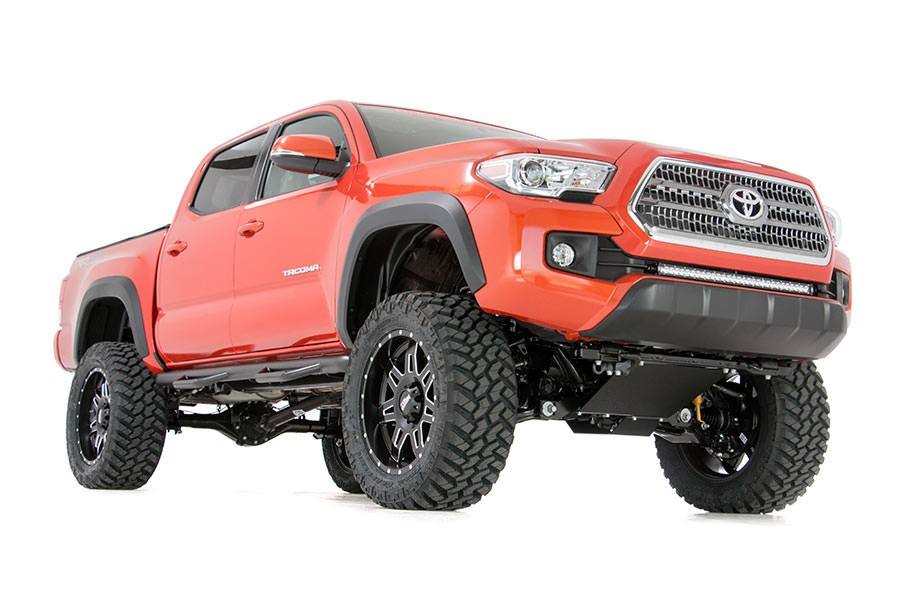 6in Suspension Lift Kit for 2016 Toyota 4wd Tacoma [749.20 ...
