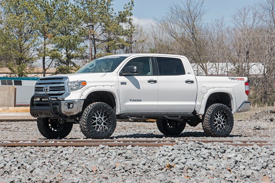 6in Suspension Lift Kit For 2016 Toyota Tundra 773 20
