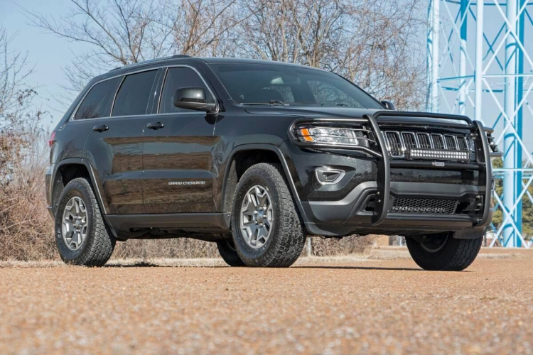 2in Jeep Leveling Kit (11-20 Grand Cherokee WK2)